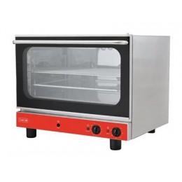 Horno Gastro-M 4X600x400 de 3,3kW con humidificador