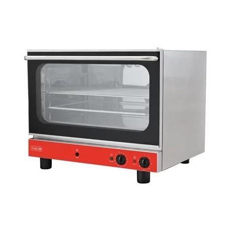 Horno Gastro-M 4X600x400mm 3,3kW con humidificador