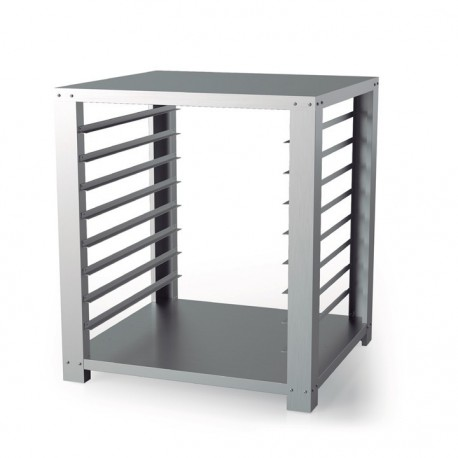 Mesa soporte horno