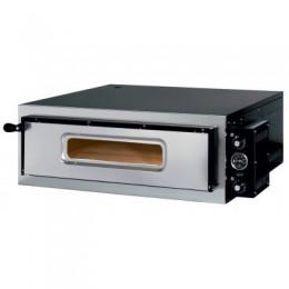 Horno eléctrico para 4 pizzas de 35cm