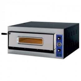 Horno eléctrico para 6 pizzas de 32cm