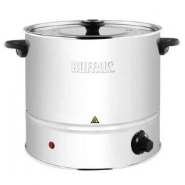Vaporizador para cocinar al vapor 6L