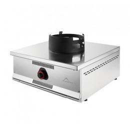 Cocina wok 1 fuego 12KW sobremesa MAINHO