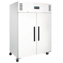 Armario refrigerado 2 puertas 1200L