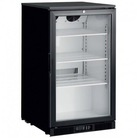 Armario expositor congelador sobremesa 150L