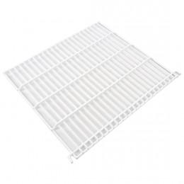 Estante de repuesto para mesas refrigeradas 570x325x7mm