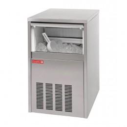 Fabricadora de hielo 28kg/24h