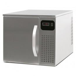 Abatidor de temperatura para 3 GN 1/1