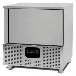 Abatidor de temperatura para 5 GN 1/1