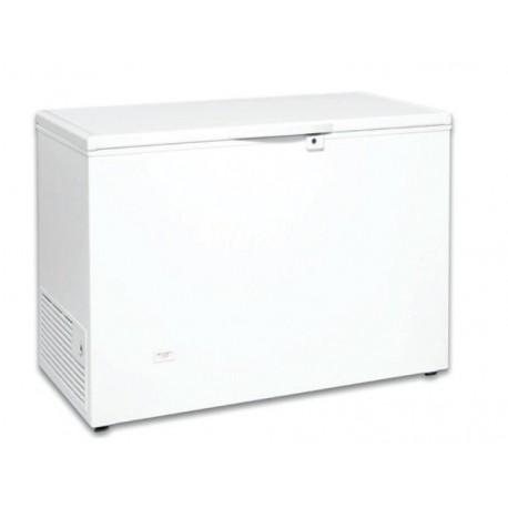 Congelador Horizontal con Puerta Ciega Abatible
