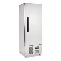 Armario refrigerado 1 puerta 440L acero inoxidable