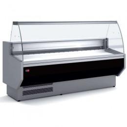 Vitrina refrigerada 1525x800x1235mm