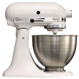 Amasadora KitchenAid 4,28L de uso no intensivo