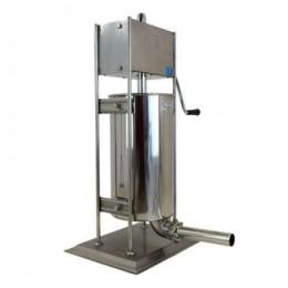 Embutidora vertical 15 litros