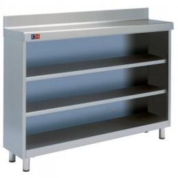 Mueble estantería 2025x600x1045mm