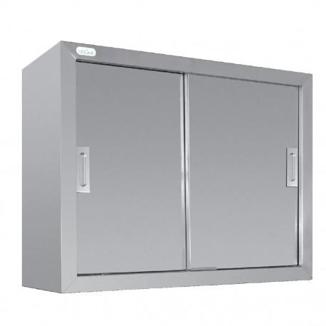Armario de pared 900x300x600mm puertas deslizantes