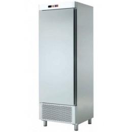 Armario congelados 1 puerta 600L acero inoxidable