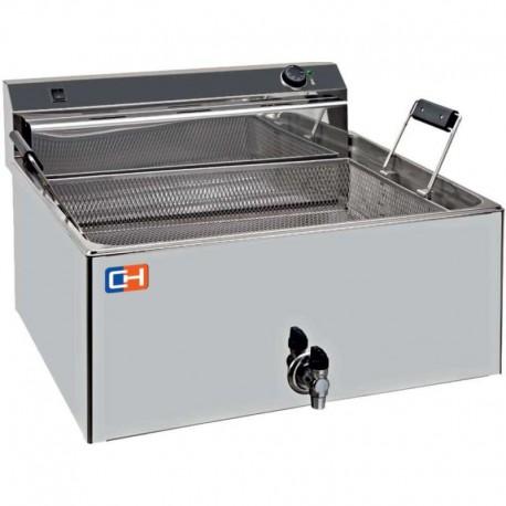 Freidora especial pastelería 30L