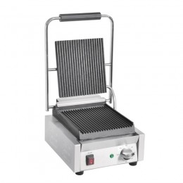 Grill de contacto simple 1,5kW