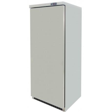 Armario frigorífico GN 2/1 600L acero inoxidable