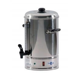 Cafetera eléctrica de 6L para uso comercial