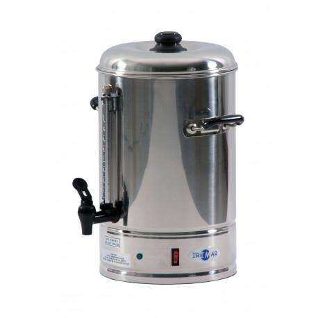 cafetera eléctrica 6L para uso comercial