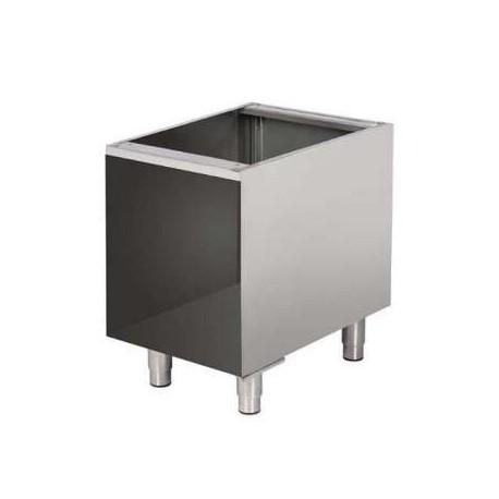 Mueble soporte sin puertas 400x560x630mm
