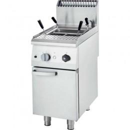 Cocedor de pasta a gas 25L