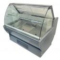 Vitrina expositora refrigerada 1300x900x1200mm