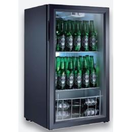 Armario expositor refrigerado 130L