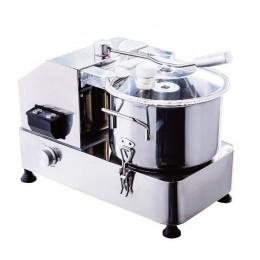 Picadora-trituradora cutter 6L