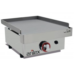 Plancha a gas de 3,2kW 400x400mm