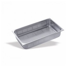 KIT 8 Cubetas 1/4-100 mostrador refrigerado