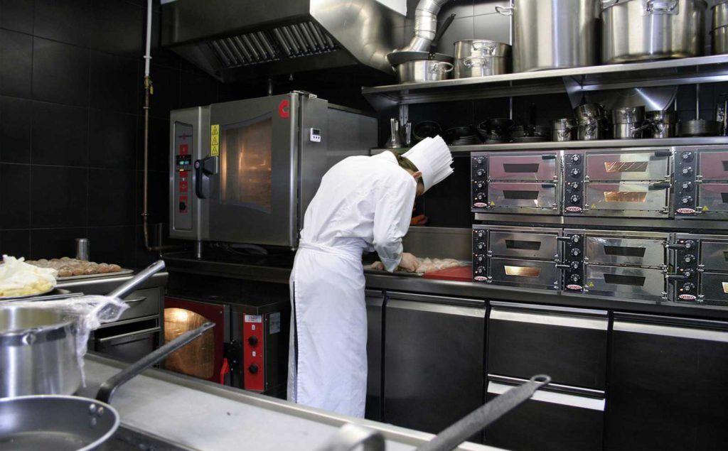 Consejos clave para hacer una pizza en el horno