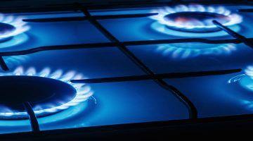 cocina-de-gas-cocina electrica